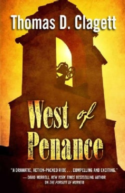 West of Penance (Paperback)