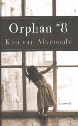 Orphan #8 (Hardcover)