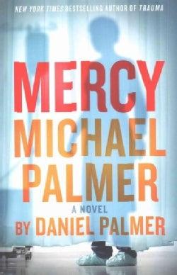 Mercy (Hardcover)