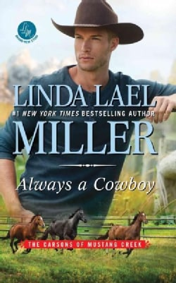 Always a Cowboy (Hardcover)