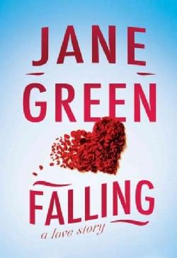 Falling (Hardcover)