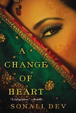 A Change of Heart (Hardcover)
