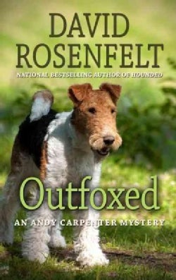 Outfoxed (Hardcover)