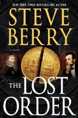 The Lost Order (Hardcover)