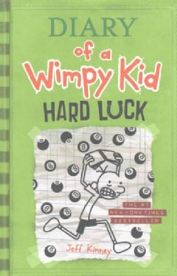 Hard Luck (Hardcover)