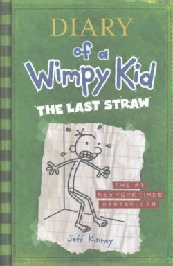 Diary of a Wimpy Kid (Hardcover)