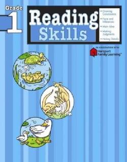 Reading Skills: Grade 1 (Paperback)