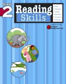 Reading Skills: Grade 2 (Paperback)