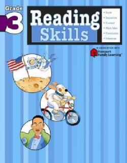 Reading Skills: Grade 3 (Paperback)