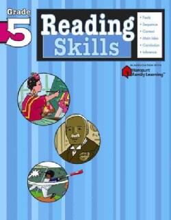 Reading Skills: Grade 5 (Paperback)
