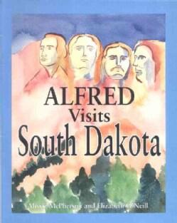 Alfred Visits South Dakota (Paperback)