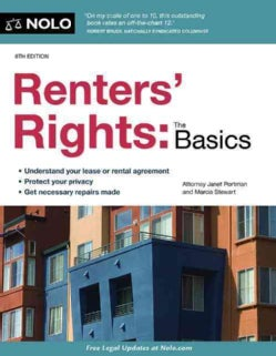 Renters' Rights: The Basics (Paperback)