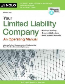 Your Limited Liability Company: An Operating Manual (Paperback)