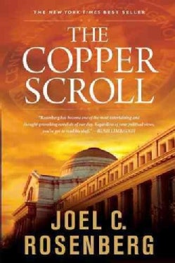 The Copper Scroll (Paperback)