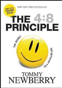 The 4:8 Principle (Hardcover)