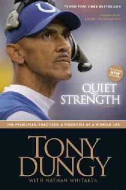 Quiet Strength (Paperback)