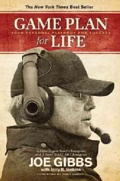 Game Plan for Life (Paperback)
