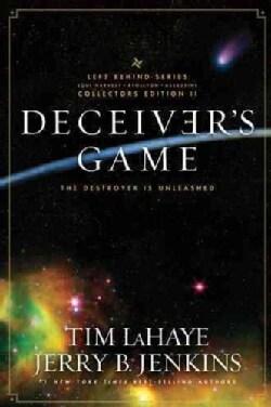 Deceiver's Game: Soul Harvest/ Apollyon/ Assassins (Paperback)