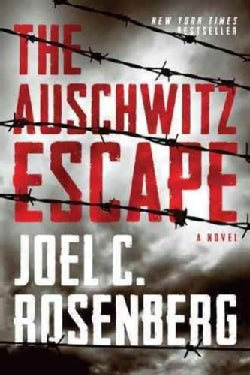 The Auschwitz Escape (Paperback)
