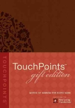 Touchpoints: Leatherlike (Paperback)