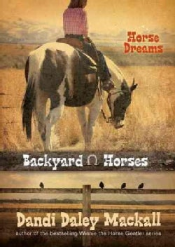Horse Dreams (Paperback)