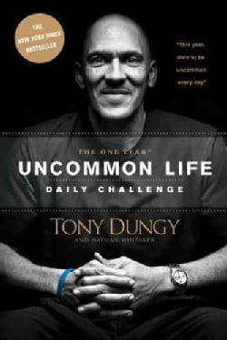 The One Year Uncommon Life Daily Challenge (Paperback)