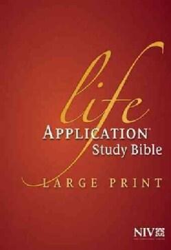 Life Application Study Bible: New International Version (Hardcover)