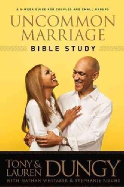 Uncommon Marriage Bible Study (Paperback)