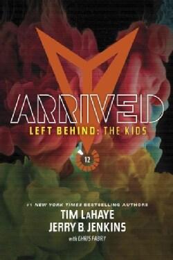 Arrived (Paperback)