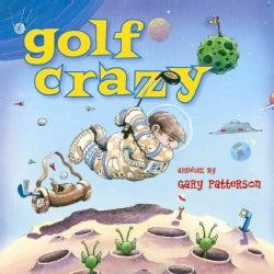Golf Crazy (Hardcover)