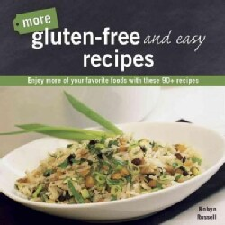 More Gluten - Free and Easy Recipes (Paperback)