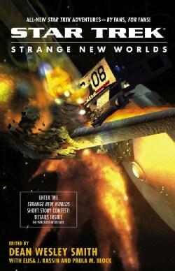 Strange New Worlds 8 (Paperback)