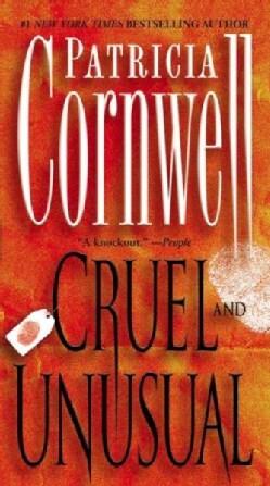 Cruel and Unusual (Paperback)