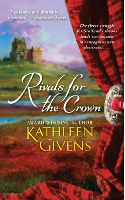 Rivals for the Crown (Paperback)