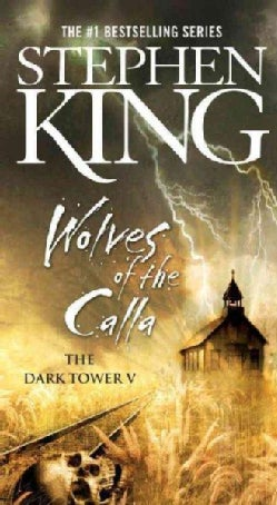 Wolves of the Calla (Paperback)