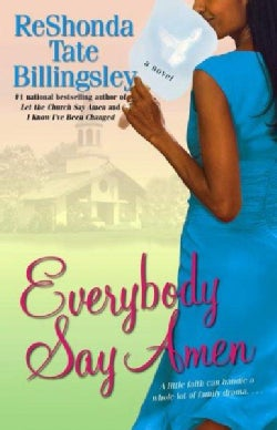 Everybody Say Amen (Paperback)