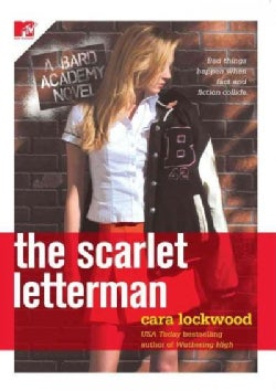 The Scarlet Letterman (Paperback)