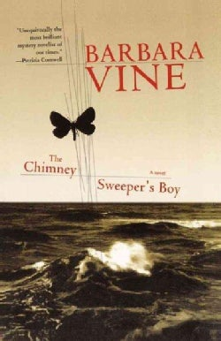 The Chimney Sweeper's Boy (Paperback)