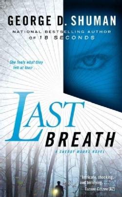 Last Breath (Paperback)