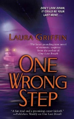 One Wrong Step (Paperback)
