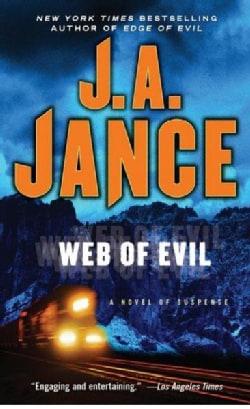 Web of Evil (Paperback)