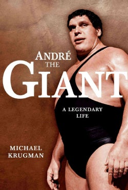 Andre the Giant (Paperback)