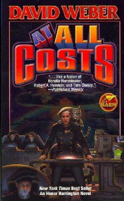 At All Costs (Paperback)