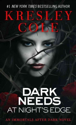 Dark Needs at Night's Edge (Paperback)
