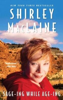 Sage-ing While Age-ing (Paperback)
