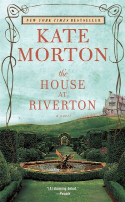 The House at Riverton (Paperback)