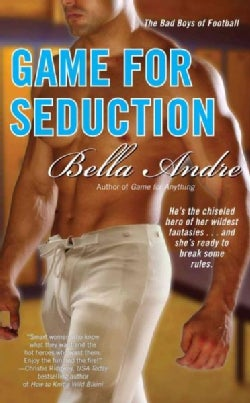 Game for Seduction (Paperback)