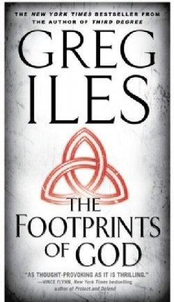 The Footprints of God (Paperback)
