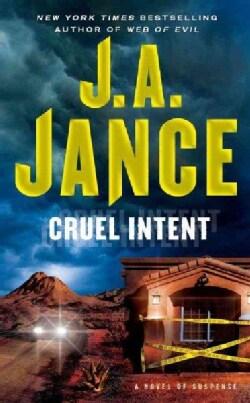 Cruel Intent (Paperback)