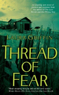 Thread of Fear (Paperback)